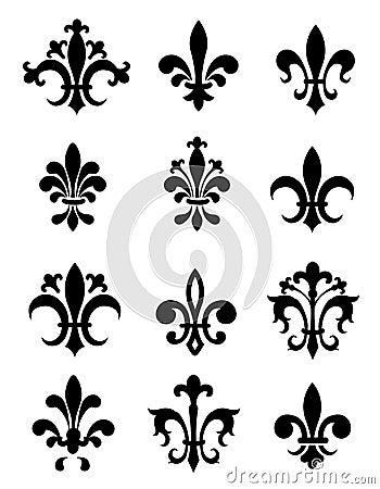 Free Fleur De Lis Royalty Free Stock Photo - 21243555