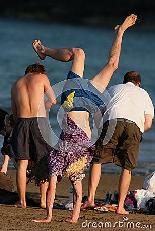Free Flexibilty Stock Photo - 184210