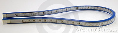 Flexible Measuring Tape