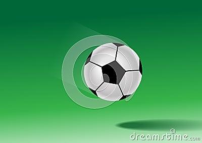 The flight ball