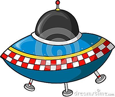 Fling Saucer