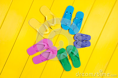 Flip Flop Assortment