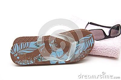 Flip Flop shoe