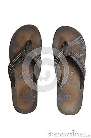 Free Flip-flops Stock Photos - 23310523