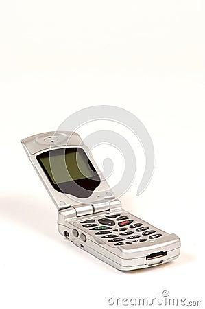Flip telefon