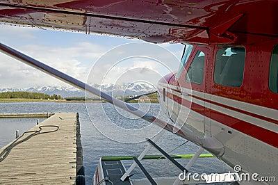 Float Sea Plane
