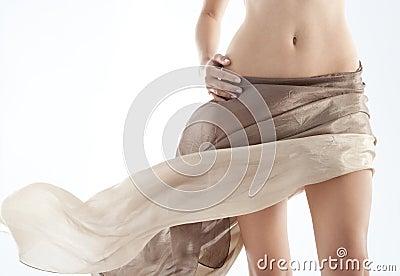 Floaty Skirt