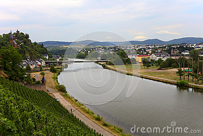 Flod Saarland