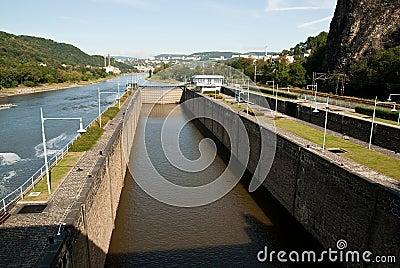 Flood-gate