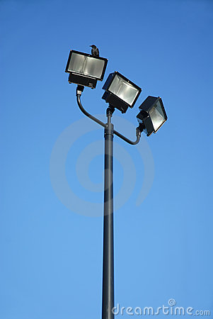 Floodlight