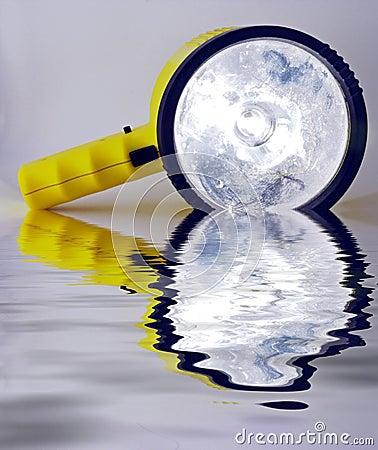 Floodlight