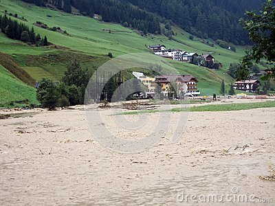 Floodwaters I