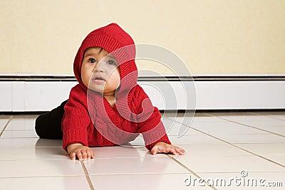 Floor Baby