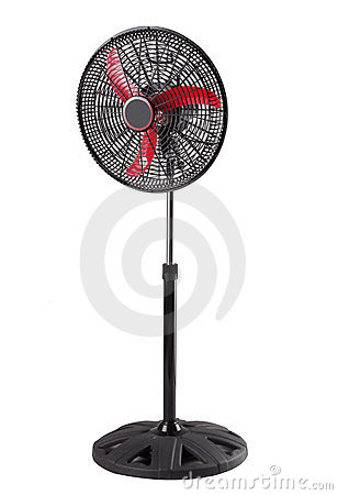 Free Floor Fan Type Stock Photos - 23734243