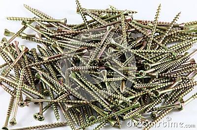 Floor screws