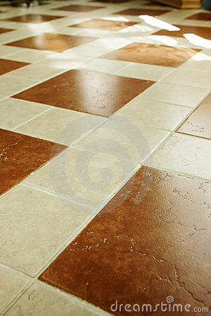 Free Floor Tiles Stock Image - 2512521