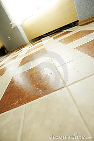 Free Floor Tiles Royalty Free Stock Image - 2512556