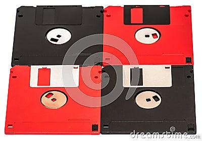 Floppy disk
