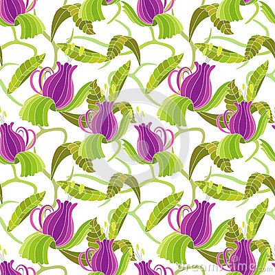 Flor de la lila