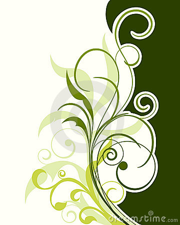 Free Floral Background Royalty Free Stock Photo - 10854175