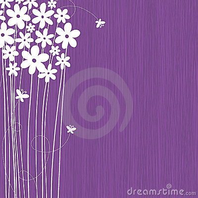Free Floral Background Stock Images - 14549774