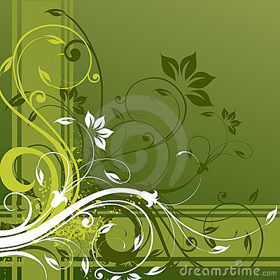 Free Floral Background Royalty Free Stock Photos - 2507838