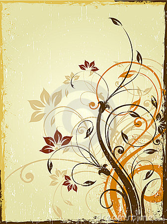 Free Floral Background Stock Photography - 2507842