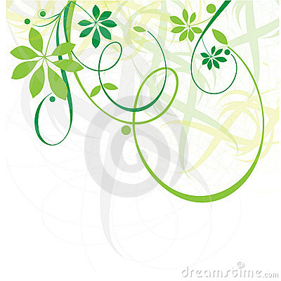 Free Floral Background Stock Photography - 2904072
