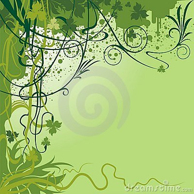 Free Floral Background Stock Photo - 9763110