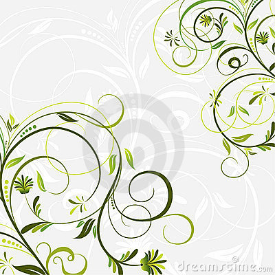 Free Floral Backgrounds, Vector Stock Images - 5981144