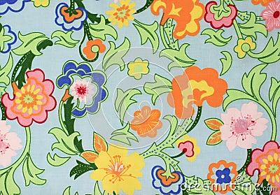 Floral backround
