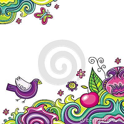Floral composition 8