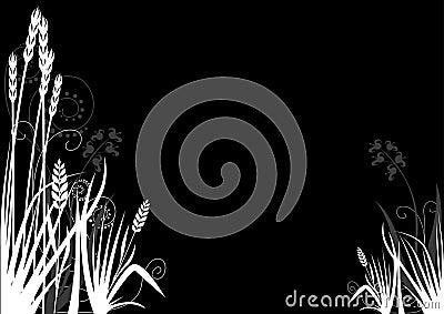 Floral decoration 08