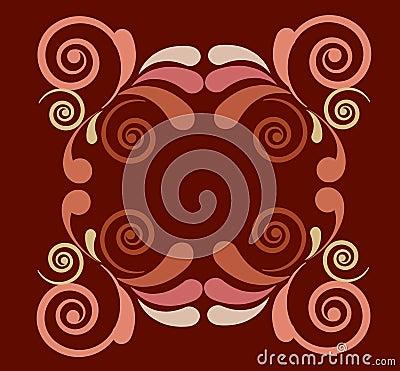 Floral  design -1