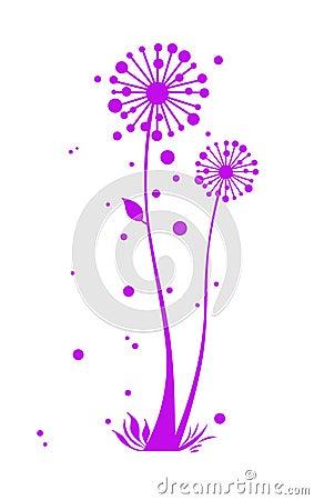 A floral Design