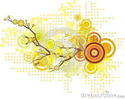 Floral design series