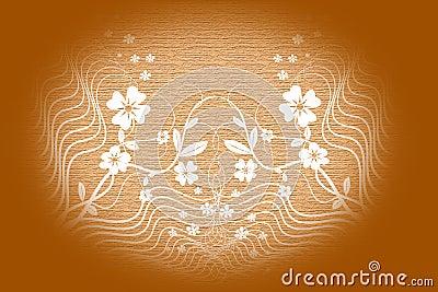 Floral flower