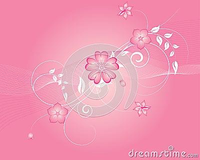 Floral ornate