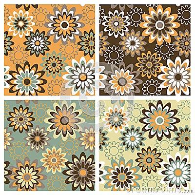 Floral Pattern_Autumn