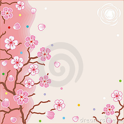 Free Floral Pattern Spring Background Royalty Free Stock Photography - 2030157
