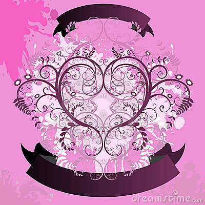 Free Floral Vector Stock Photography - 3042342
