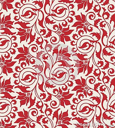 Free Floral Wallpaper Stock Photos - 2874033
