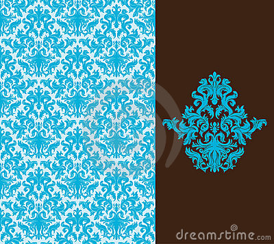 Free Floral Wallpaper Royalty Free Stock Images - 4994309