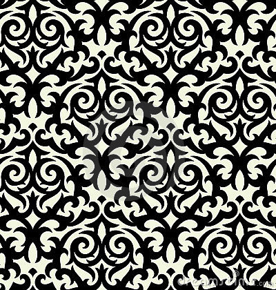 Free Floral Wallpaper Royalty Free Stock Image - 7516336