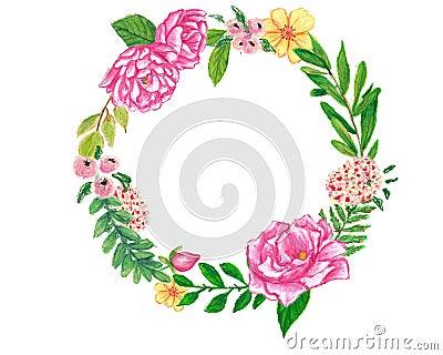 blomkrans