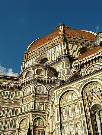 Florence architecture