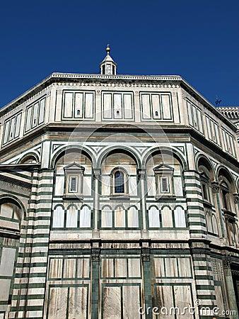 Florence - Baptistery