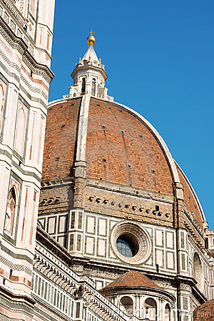 Florence Cathedral of Santa Maria del Fiore