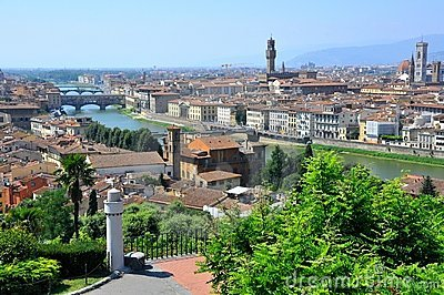 Florence city , Italy
