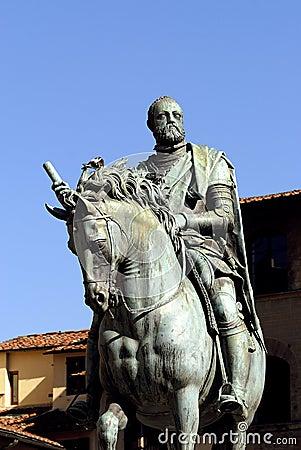 Florence - Grand Duke Cosimo I